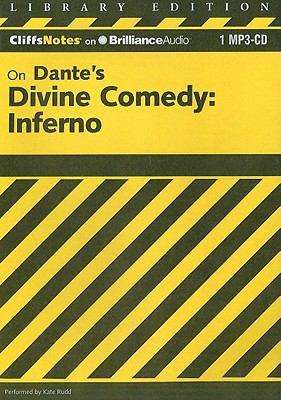 Divine Comedy: Inferno 9781611067415
