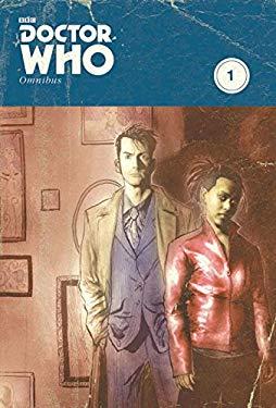 Doctor Who Omnibus Volume 1 9781613773482