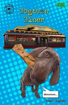 Dogtown Diner 9781615410736