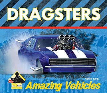 Dragsters 9781617146961