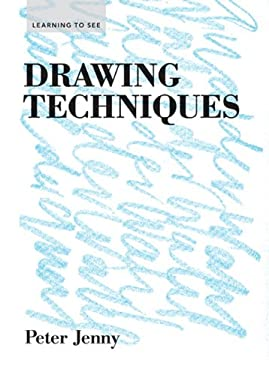 Drawing Techniques 9781616890544