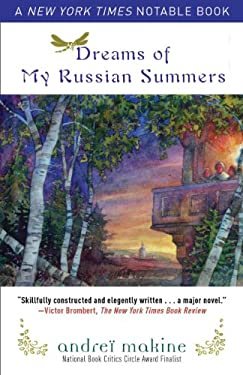 Dreams of My Russian Summers 9781611450545