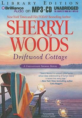 Driftwood Cottage 9781611069914