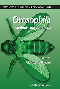 Drosophila: Methods and Protocols 9781617377914