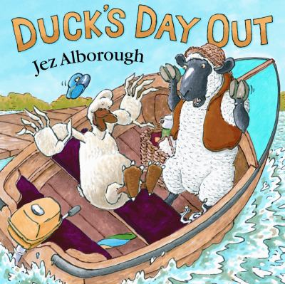 Duck's Day Out 9781610670791