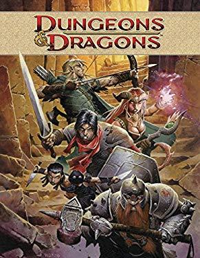 Dungeons & Dragons Volume 1: Shadowplague Tp 9781613772188