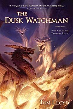 The Dusk Watchman 9781616146306