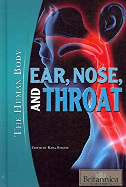 Ear, Nose, and Throat 9781615306572