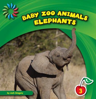 Elephants 9781610804523