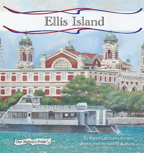 Ellis Island 9781616411503