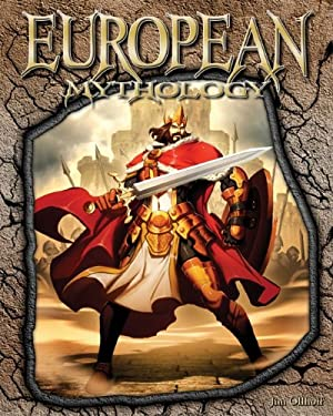 European Mythology 9781617147203