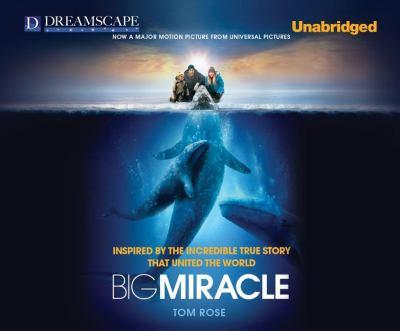 Big Miracle 9781611204520