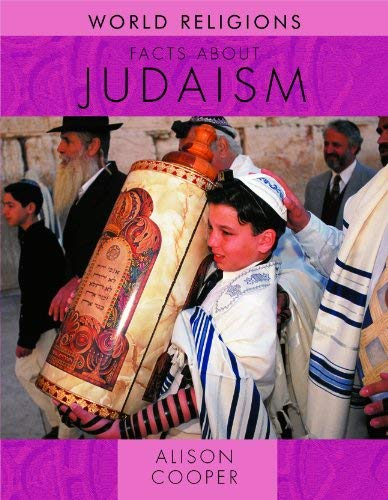 judaism facts  for kids