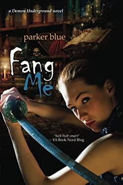 Fang Me 9781611940121