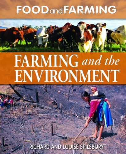 Farming and the Environment 9781615325771