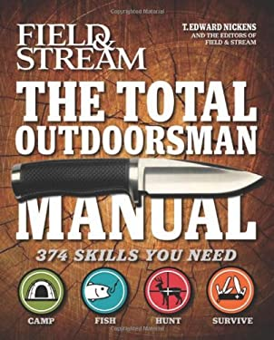 The Total Outdoorsman Manual 9781616280611