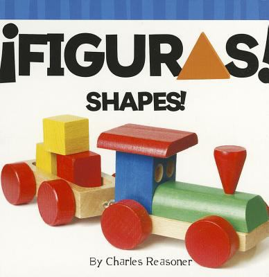 Figuras!/Shapes! 9781612361116