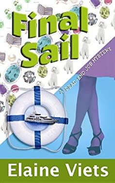 Final Sail 9781611734171