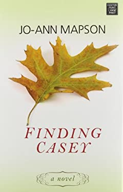 Finding Casey 9781611735604