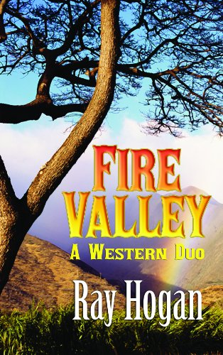 Fire Valley 9781611731255