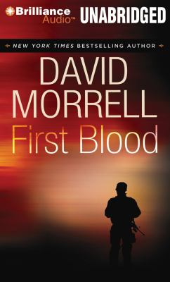 First Blood 9781611061680