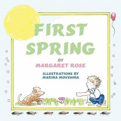 First Spring 9781616331191