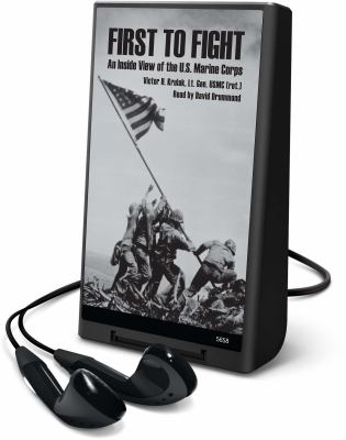 first to fight by victor h krulak Book cover for first to fight: an inside view of the us marine corps first to fight: an inside view of the us marine corps victor h krulak view on amazon com | i've read this book.