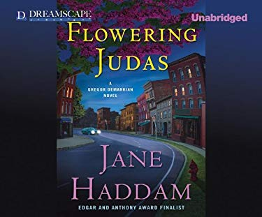 Flowering Judas: A Gregor Demarkian Novel 9781611204735