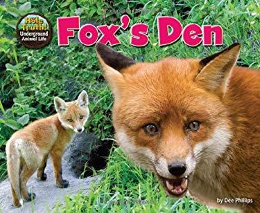 Fox's Den 9781617724091