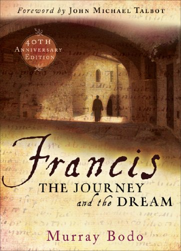 Francis: The Journey and the Dream 9781616360641