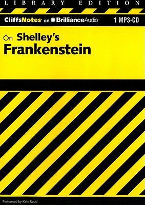 Frankenstein 9781611069013