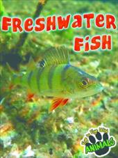 Freshwater Fish 14734082