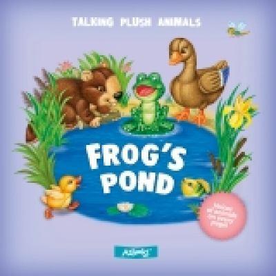 Frog's Pond 9781618891136