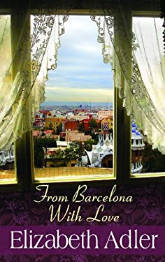 From Barcelona with Love 9781611731262