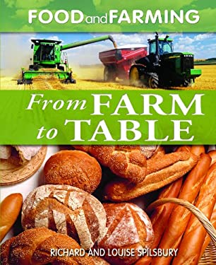 From Farm to Table 9781615325801