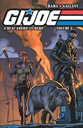 G.I. JOE: A Real American Hero Volume 9 21556875