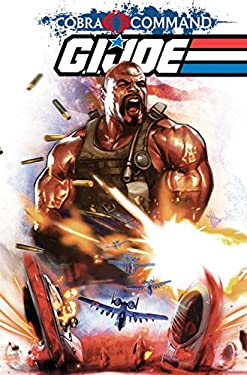 G.I. Joe: Cobra Command Volume 1 9781613772218