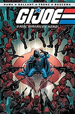 G.I. Joe: A Real American Hero Volume 5 9781613774861
