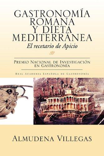 Gastronom a Romana y Dieta Mediterr NEA 9781617641374