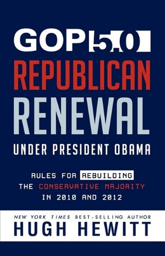 GOP 5.0: Republican Renewal Under President Obama 9781615790579