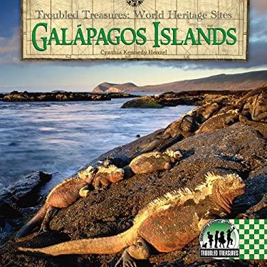 Galpagos Islands 9781616135638