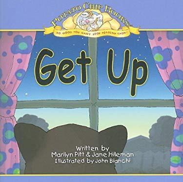 Get Up 9781615410699