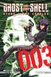 Ghost in the Shell: Stand Alone Complex 3 17562234