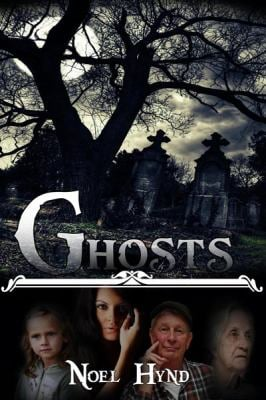 Ghosts Author's Revised Edition 9781615720644