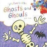 Ghosts and Ghouls 9781615336005
