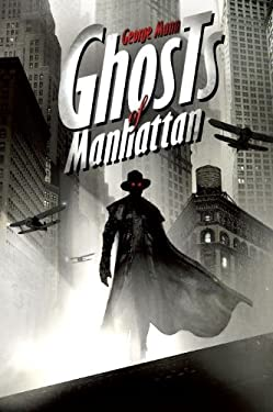Ghosts of Manhattan 9781616141943