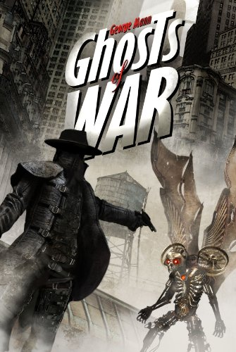 Ghosts of War: A Tale of the Ghost 9781616143671