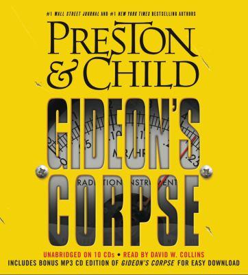 Gideon's Corpse 9781611139884