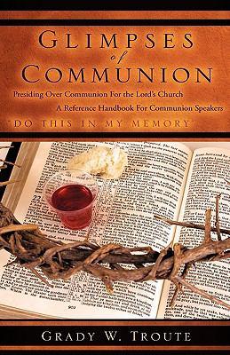 Glimpses of Communion 9781615791132