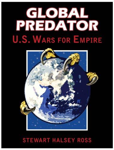 Global Predator: Us Wars for Empire 9781615774616